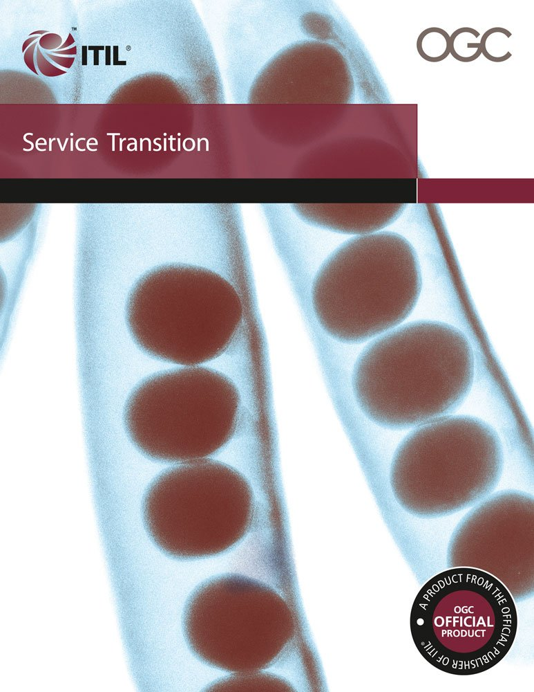 02 SERVICE TRANSITION ITIL V3 CAPABILITY BADGE