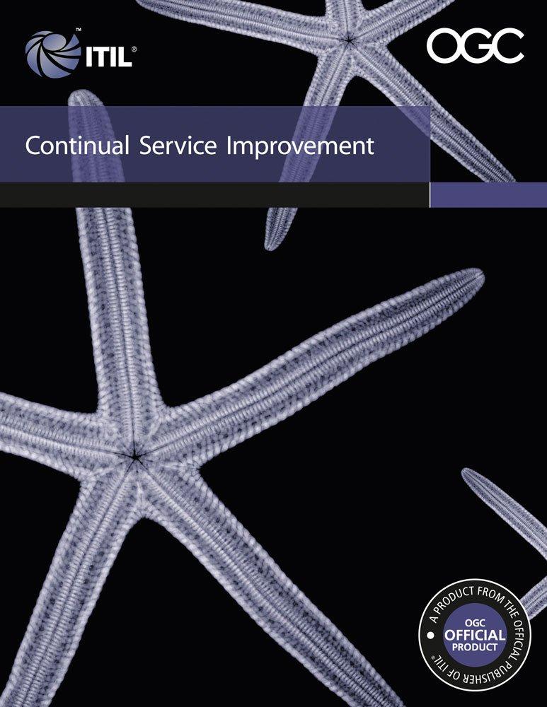 04 ITIL CONTINUAL SERVICE IMPROVMENT ITIL V3 EXPERT BADGE