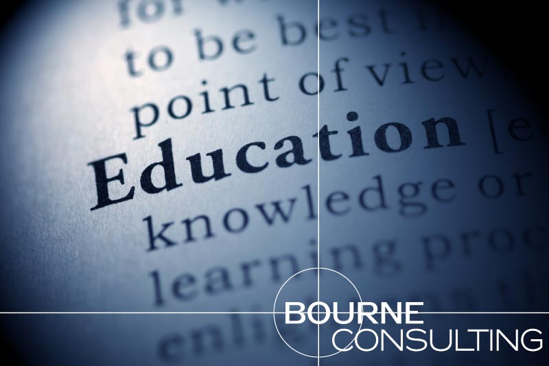 Brian-Bourne-Consulting-Education-Focus-